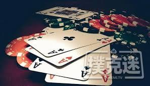 蜗牛扑克:德扑桌上的运气真的是运气吗?