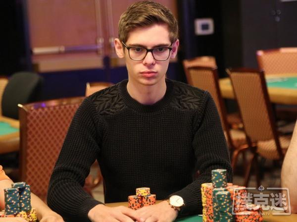 蜗牛扑克:《扑克的成功追求》之Feodr Holz篇