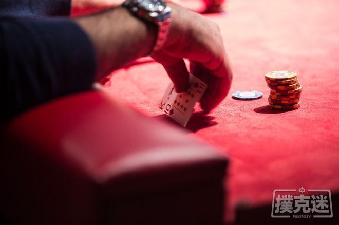 【蜗牛扑克】扑克策略:在无限德州扑克中利用阻断牌