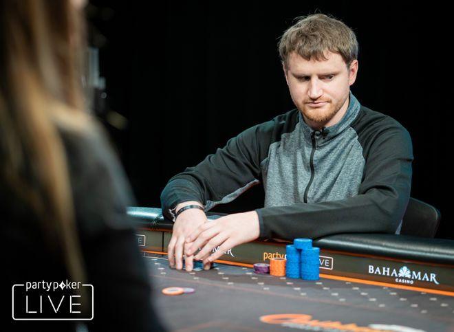 蜗牛扑克:Steffen Sontheimer斩获0K CPP超高额豪客赛冠军!