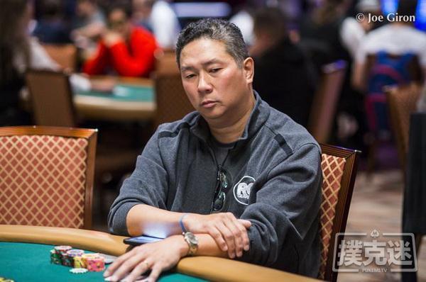 蜗牛扑克:职业牌手Bernard Lee专访