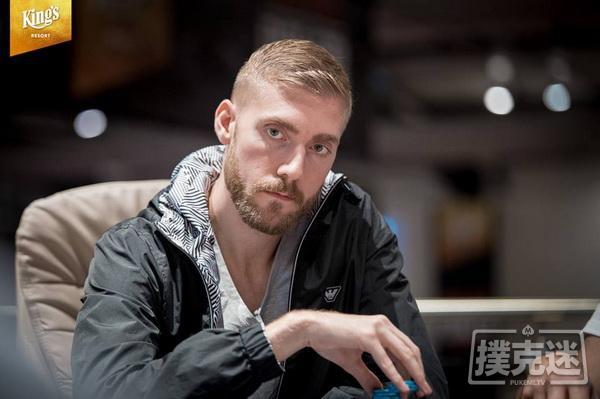 蜗牛扑克:对话德国天才牌手Manig Loeser