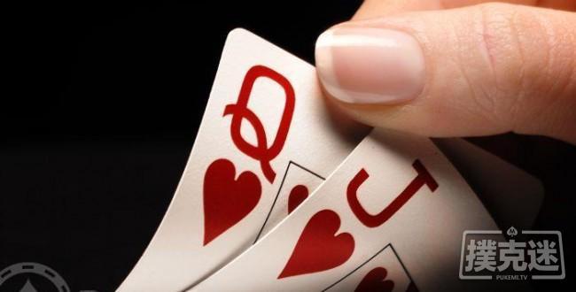 【蜗牛扑克】新手策略:三种常见起手牌的基本玩法