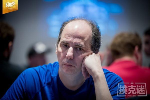 蜗牛扑克:对话扑克圈心直口快的牌手Allen Kessler