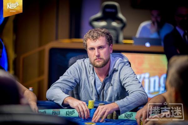 蜗牛扑克:专访Ryan Riess夺得WSOP主赛之后的生活(上)