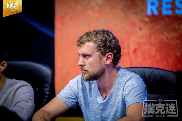 蜗牛扑克:专访Ryan Riess夺得WSOP主赛之后的生活(下)