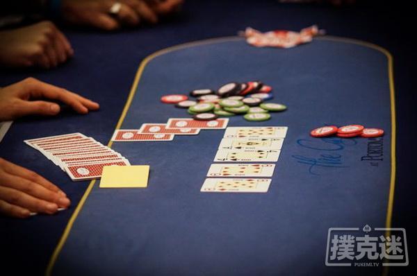 【蜗牛扑克】如何识别对手有牌的时候