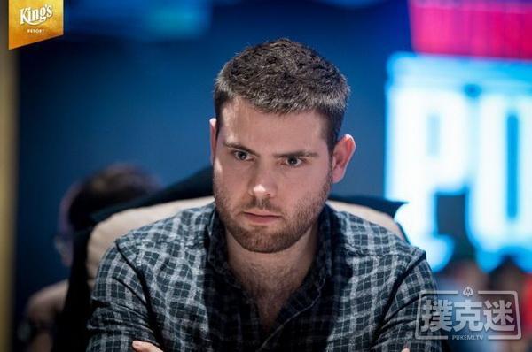 蜗牛扑克:对话2018 WSOP欧洲站主赛事冠军Jack Sinclair