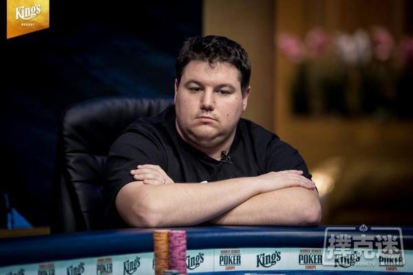 蜗牛扑克:对话2018 WSOP年度最佳牌手——Shaun Deeb(上)