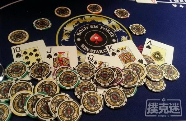 【蜗牛扑克】三种你需要翻前弃牌的牌