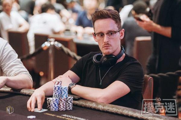 蜗牛扑克:Rory Young透露0K独身禁闭对赌背景