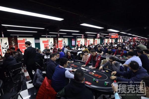蜗牛扑克:天坛百万赛成功破保 北京杯主赛即将拉开大幕