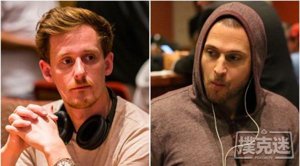 """蜗牛扑克:Rory Young和Rich Alati协商提前结束""""孤立禁闭"""""""