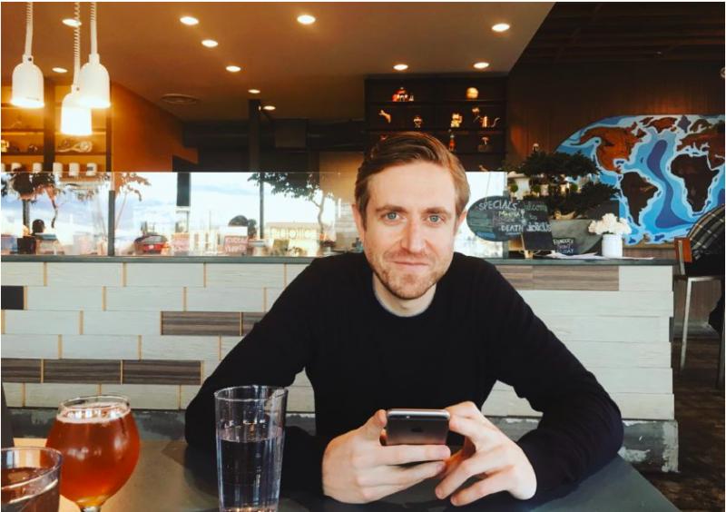 蜗牛扑克:扑克主播Andrew Neeme YouTube订阅人数突破10万!