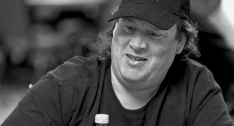 蜗牛扑克:扑克冠军Gavin Smith突然离世,年仅50岁