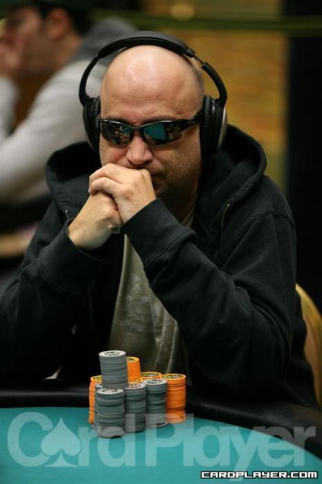 蜗牛扑克:扑克玩家Micah Raskin对大麻指控表示认罪