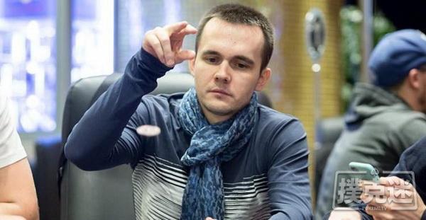 蜗牛扑克:Nikita Bodyakovskiy正式与Partypoker签约