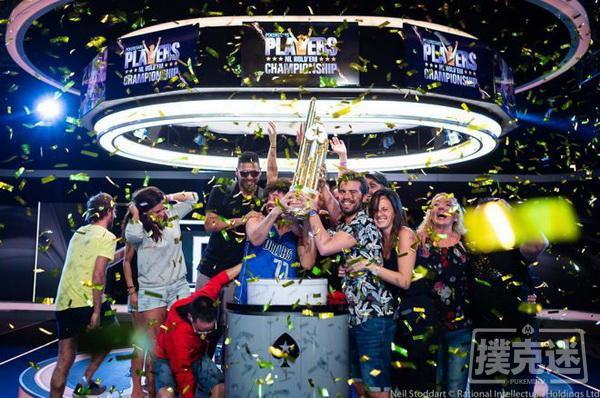 蜗牛扑克:对话PSPC冠军Ramon Colillas