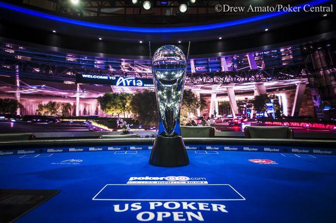 蜗牛扑克:第二届美国扑克公开赛盛势来袭,11天10场豪客赛