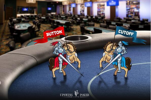 蜗牛扑克:常规桌高手Fried Meulders实例讲解三个后面位置的战斗