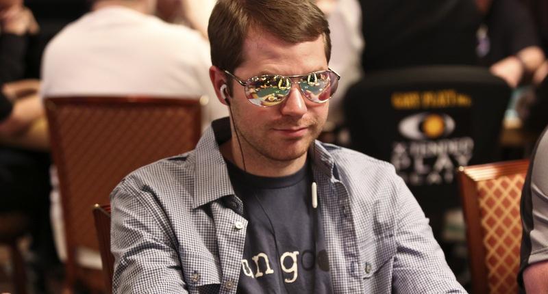 蜗牛扑克:Jonathan Little谈扑克:基本读牌