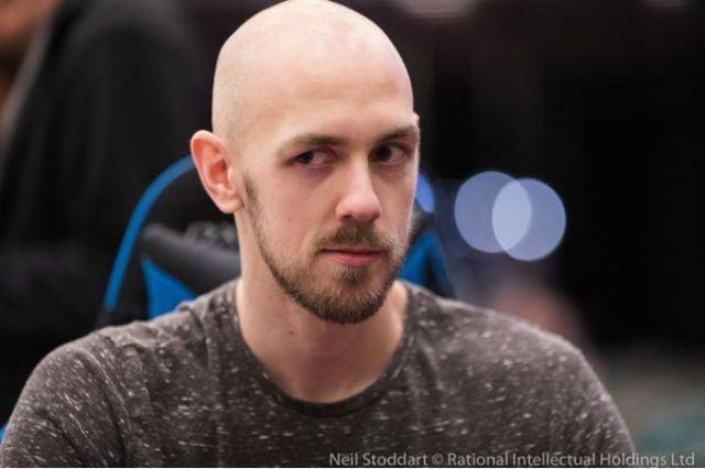 蜗牛扑克:《扑克的成功追求》之Stephen Chidwick篇