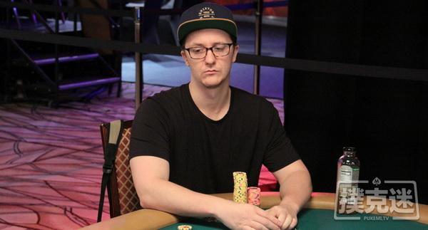 蜗牛扑克:Kahle Burns:从筹码赛到豪客赛的澳洲牌手(上)