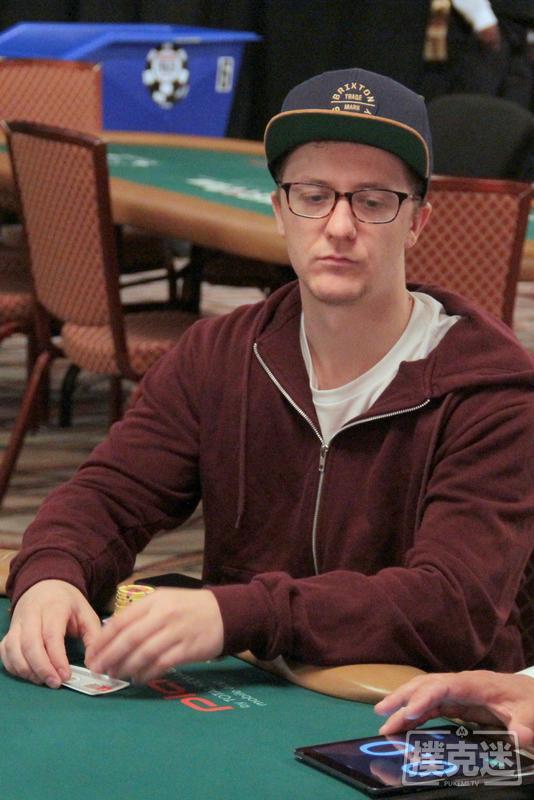 蜗牛扑克:Kahle Burns:从筹码赛到豪客赛的澳洲牌手(下)