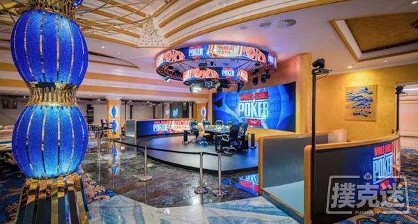 蜗牛扑克:WSOPE主赛时间公布诚邀全球牌手欢度盛宴