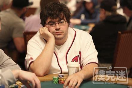 【蜗牛扑克】Ed Miller谈扑克:不合时宜的进攻