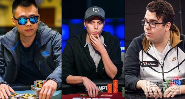 蜗牛扑克:Ian Steinman和Patrick Tardif谈扑克的成功进阶