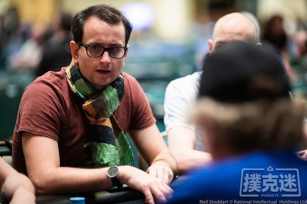 蜗牛扑克:Rainer Kempe问鼎年度玩家排行榜