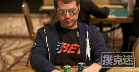 【蜗牛扑克】Jonathan Little谈扑克:面对全部三条街的领先下注
