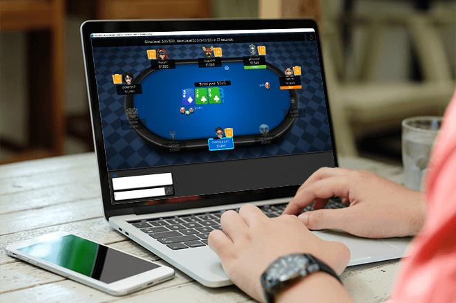 蜗牛扑克:牌局分析:无谓的转牌圈check-raise全压