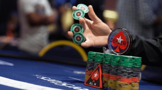 蜗牛扑克:四个对手诈唬不足的典型场合