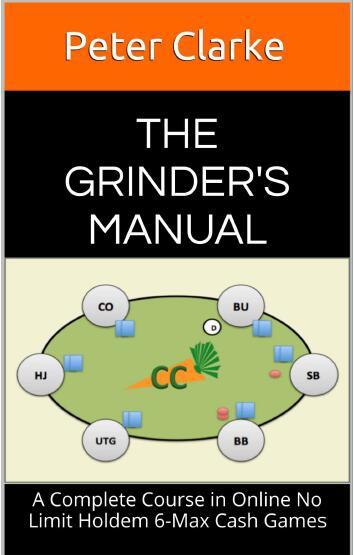 蜗牛扑克:Grinder手册-4:六人桌&评估起手牌