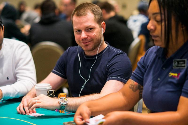 """蜗牛扑克:Jonathan Little:大多数锦标赛钱圈选手其实都是扑克圈""""最大的输家"""""""