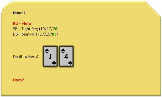 蜗牛扑克:Grinder手册-10:按钮位置-2