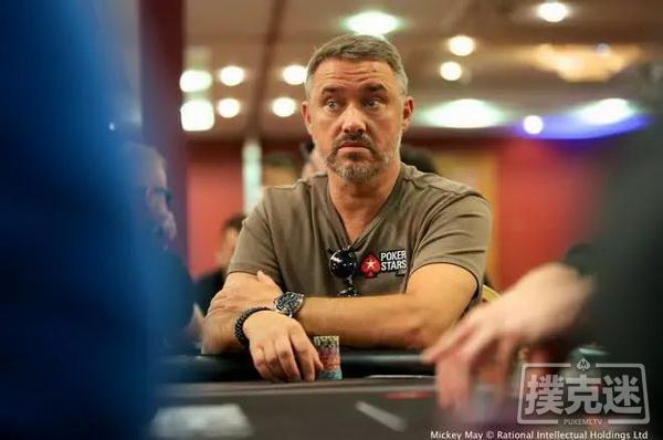 蜗牛扑克:桌球大师史蒂芬亨得利的扑克之旅