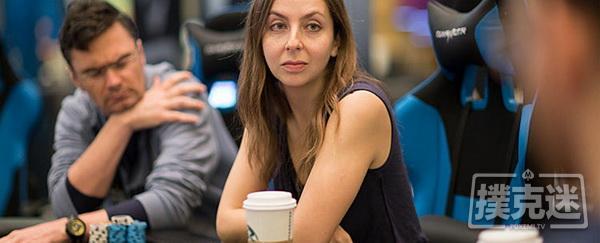 蜗牛扑克:Maria Konnikova:牌桌赢钱后扭转了我的金钱观(下)