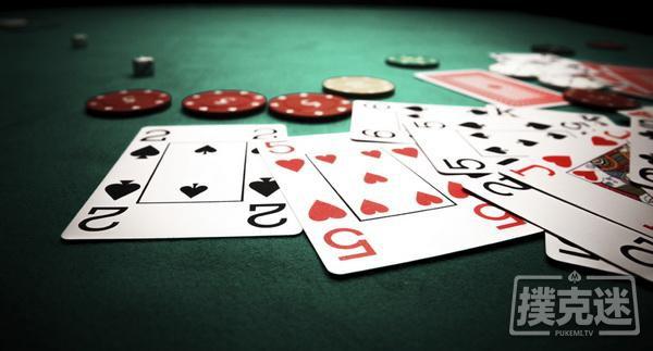 【蜗牛扑克】为什么有那么多职业牌手会变得一贫如洗?(二)