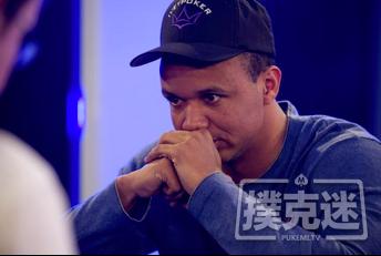 蜗牛扑克:Phil Ivey跌出全球扑克金钱榜前10排名!