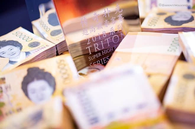 蜗牛扑克:不疯狂不传奇,百万英镑豪客赛强势来袭!
