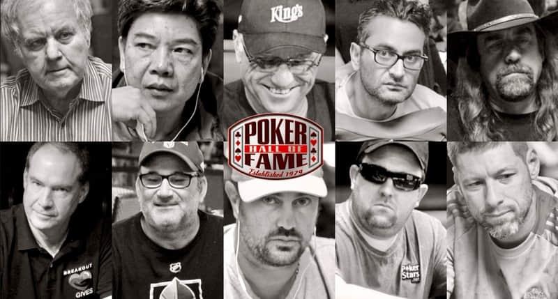 蜗牛扑克:2019扑克名人堂候选名单公布,Esfandiari被提名