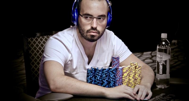 【蜗牛扑克】全球扑克金钱榜第一选手Bryn Kenney:2.5亿美元的职业累积奖金是有可能的