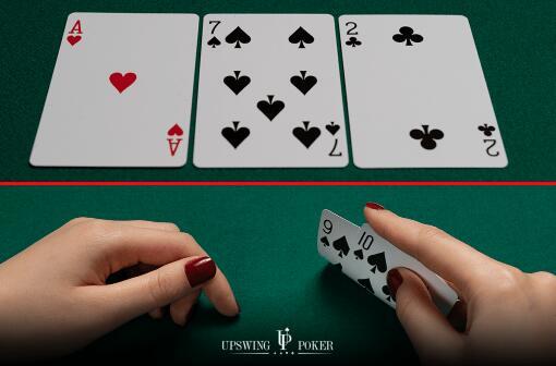 【蜗牛扑克】游戏后门听牌的五个技巧