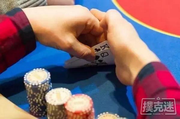 【蜗牛扑克】你可能不知道的五个诈唬错误