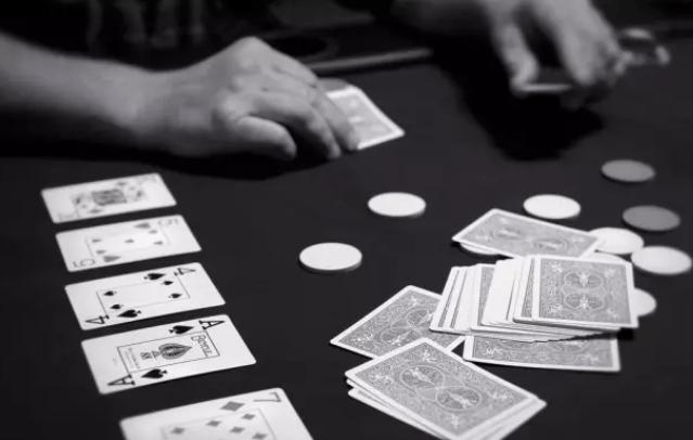 【蜗牛扑克】+EV什么时候是错误的决定