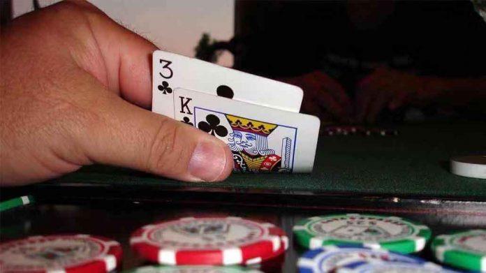 【蜗牛扑克】如果每个牌手都破产了,那他们的盈利去哪里了?