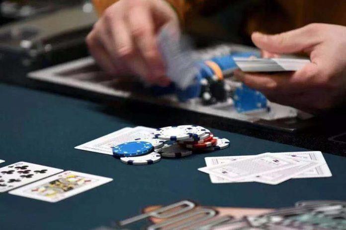 【蜗牛扑克】如何战胜输钱的恐惧感